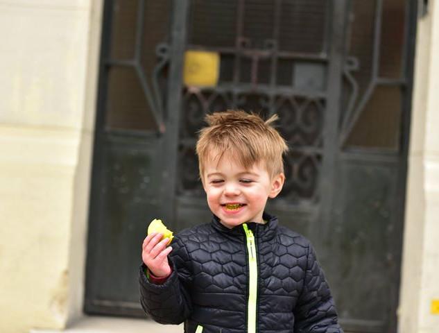The faces of Macaron consumption, part 2