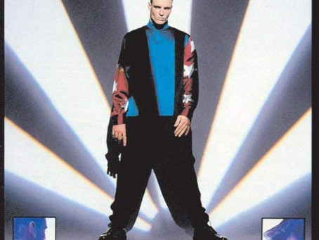 What we can learn about branding from Vanilla Ice