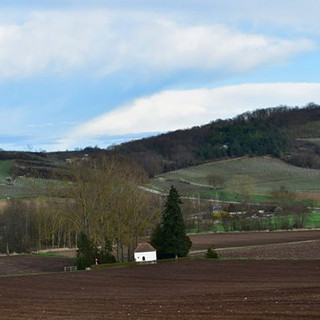 The drive into Alsace