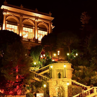 Monaco is nice