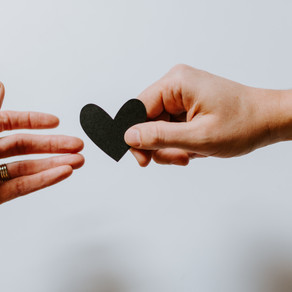 Respectful relationships: The art of give & take (positive reciprocity)