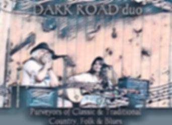 DARK ROAD duo 2016