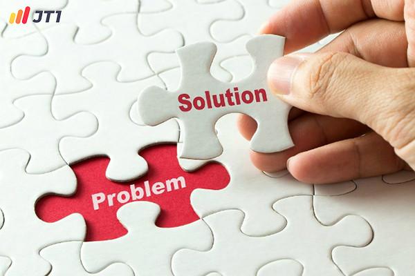 mọi người nên học cách giải quyết vấn đề