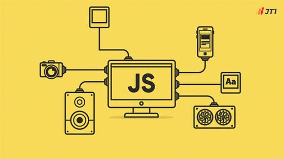 JavaScript cơ bản cho người mới bắt đầu