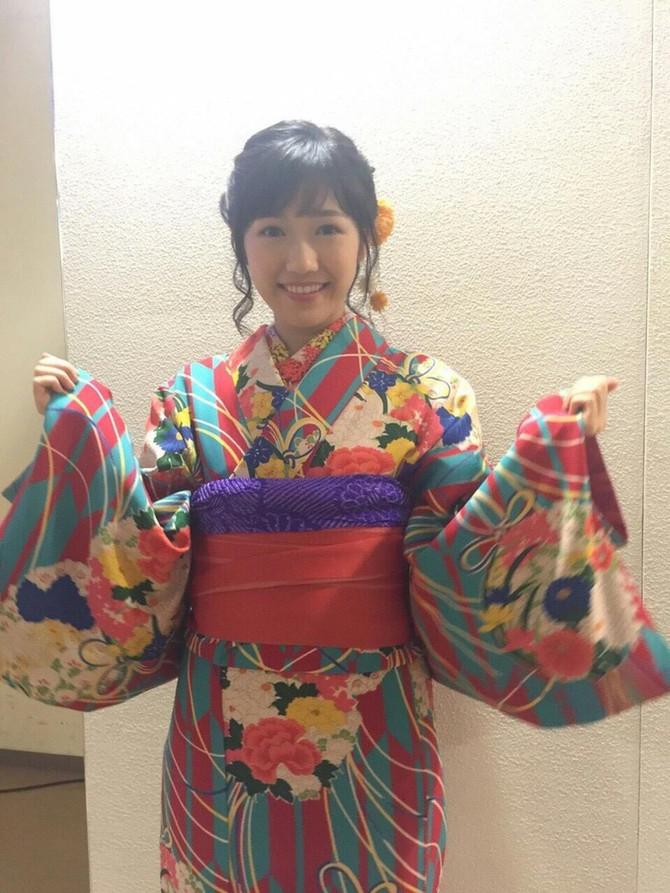 AKB48「ベストヒット歌謡祭」衣裳協力