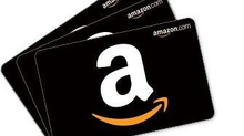 You could WIN a £25 Amazon Gift Card!!!!