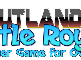 OUTLANDS: Battle Royale (Playtesting).