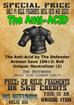 Relic 001: The Anti-Acid