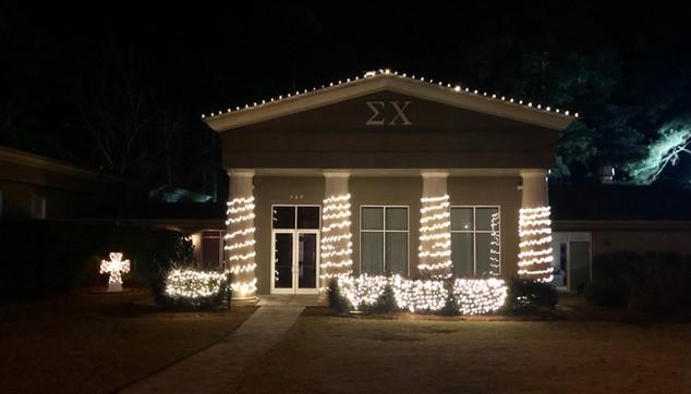 A Sigma Chi Christmas