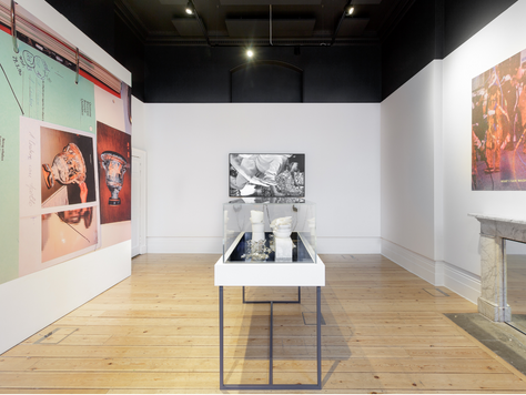 'Gallery 31: I Should Be Doing Something Else Right Now' Review - Somerset House