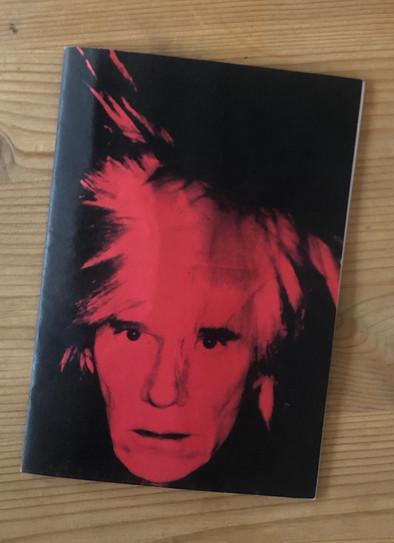 'Andy Warhol' Review - Tate Modern