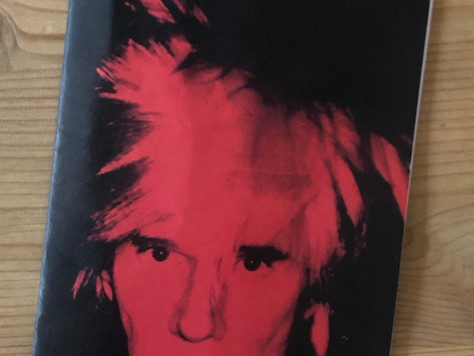'Andy Warhol' Review - Tate Modern