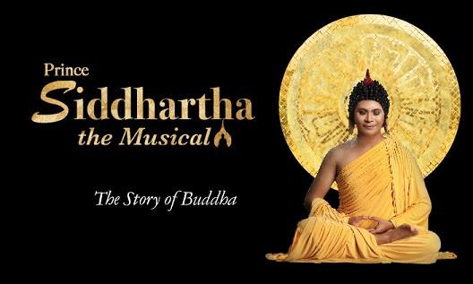 Prince Siddhartha the Musical
