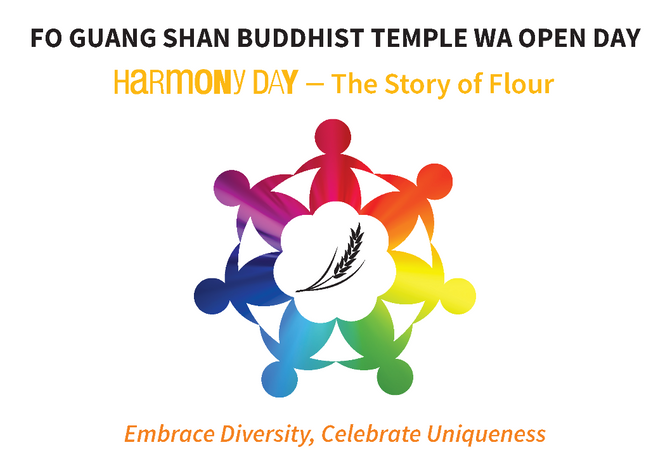 Harmony Day - The Story of Flour