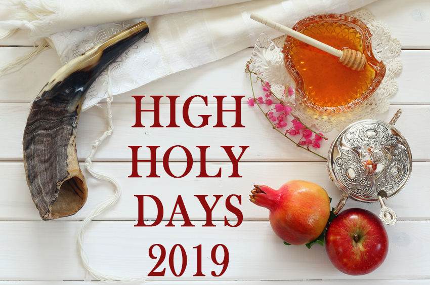 High-Holy-Days