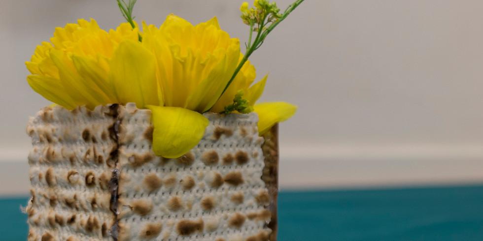 Passover 2nd Night Seder