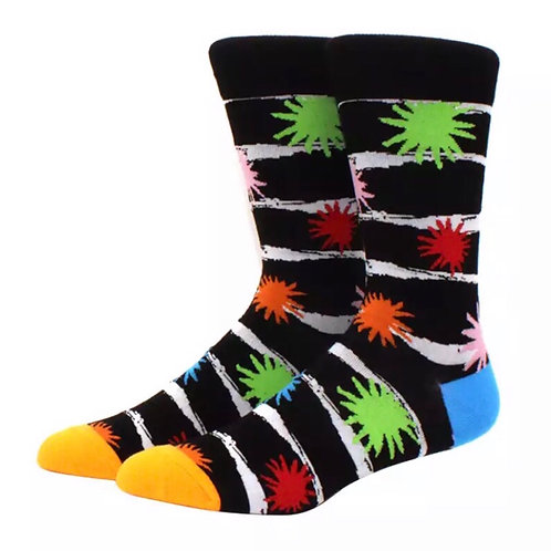 Corona Socks