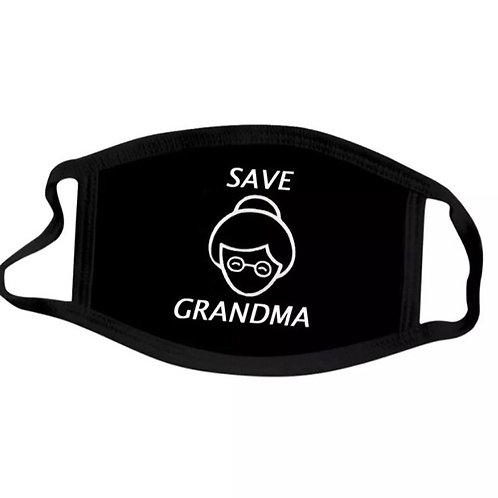 Grandma Coffee / Grandapa Cookie