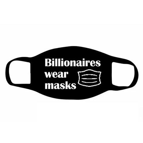 Be safe wear mask