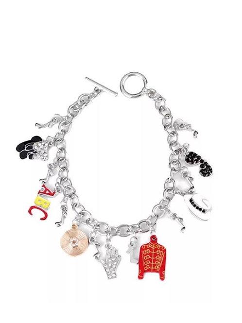 MJ bracelet
