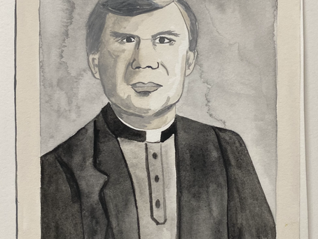 Fr. Miller