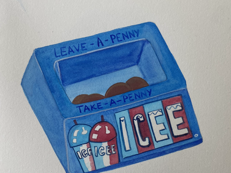 Take-A-Penny / Leave-A-Penny