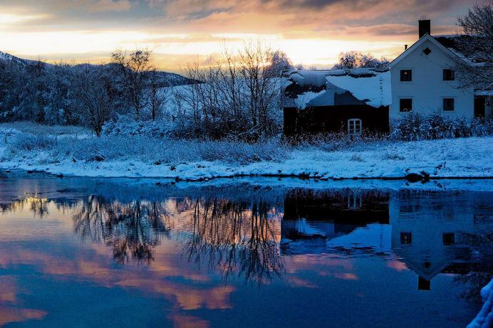 Rissa, Norway