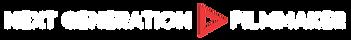 Next Generation Filmmaker - Logo