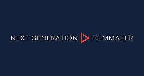 Next Generation Filmmaker - Logo (with n