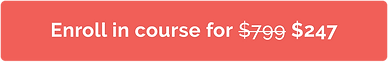Enroll in course button with discount -