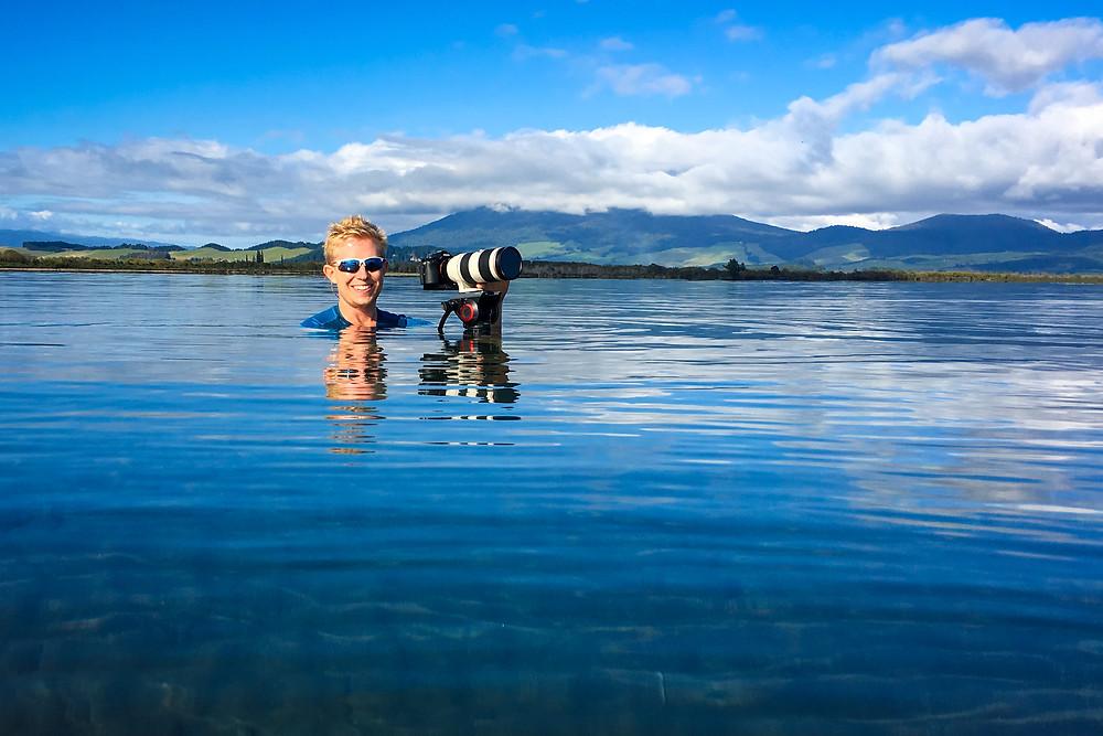 Adventure Filmmaking - Sebastian Solberg