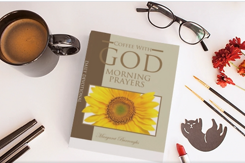 Morning Prayers Devotional