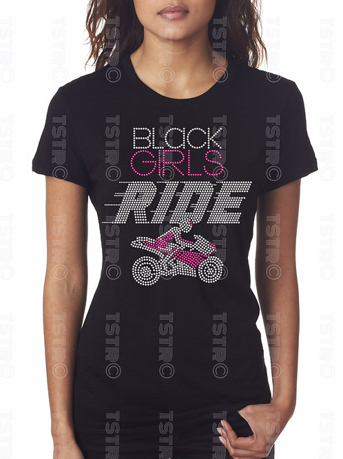 Black Girls Ride.  All Rights Reserved 2017