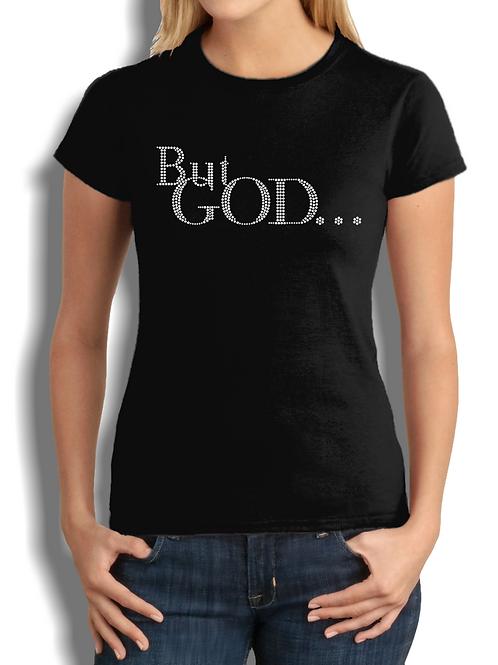 But God .  .  .