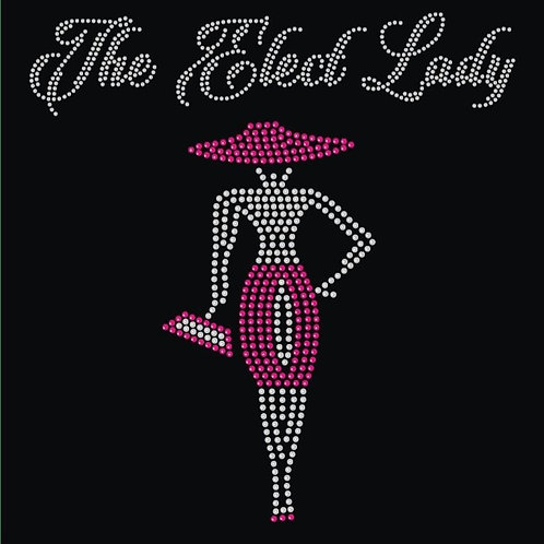 The Elect Lady Tee - © 2019. All Rights Reserved.