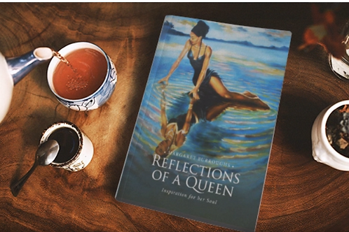 Reflections of a Queen Inspirational Book