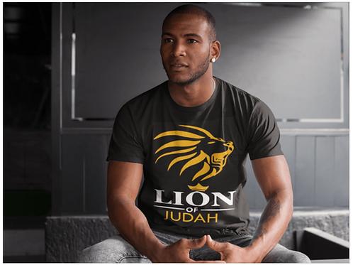 Lion of Judah Men's Tee
