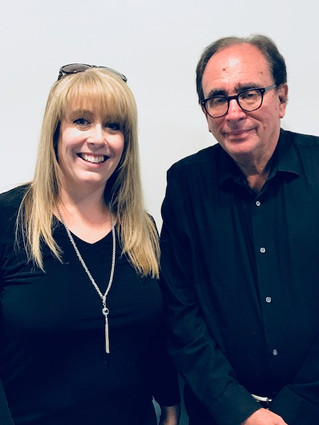 The Writer Files: R.L. Stine