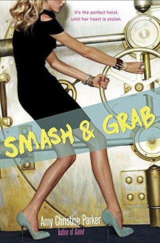 Counting Down to Smash & Grab