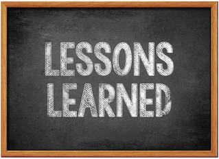 The Lesson: Successful Story Premises