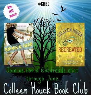 Colleen Houck's Book Club Discussion