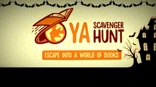 FALL YA SCAVENGER HUNT (YASH)