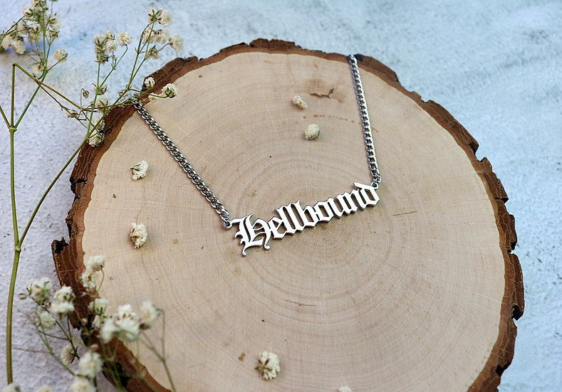 Hellbound Necklace