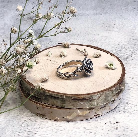 Signature Rose Ring
