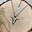 Thumbnail: Franklin - Buffalo Skull Necklace