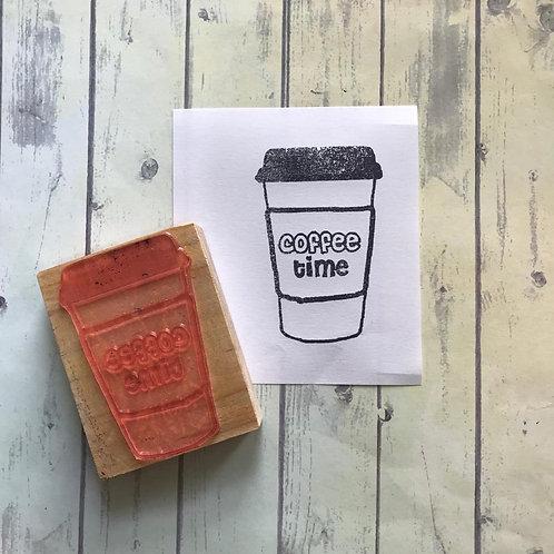 Carimbo Coffee Time
