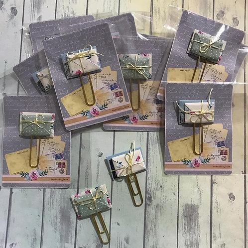 Clip Carte Postale