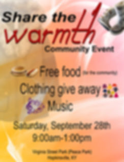 Share the Warmth event.jpg