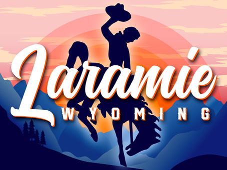 Live, Laugh, Love, Laramie