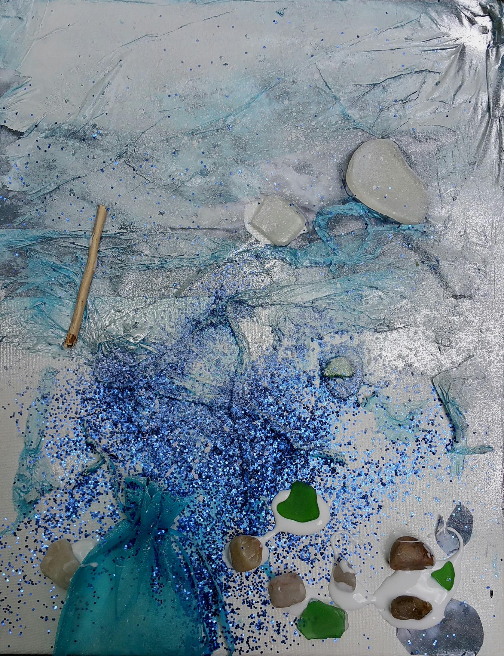 Beach & Fairy Dust 1